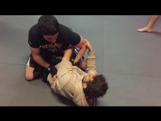 БИЕО Techniques de sol MMA Team Ezbiri 1_2