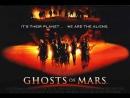 Обзор фильма «Призраки Марса» Джона Карпентера