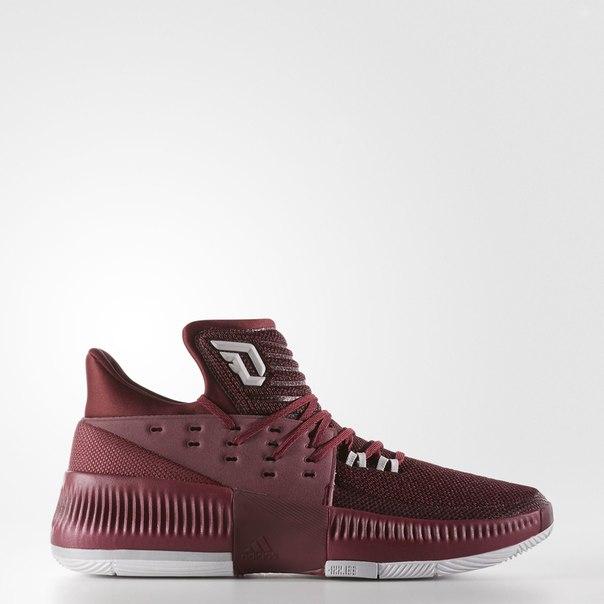 Баскетбольные кроссовки Dame 3