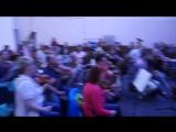 Репетиция Эстрадно-симфонического оркестра