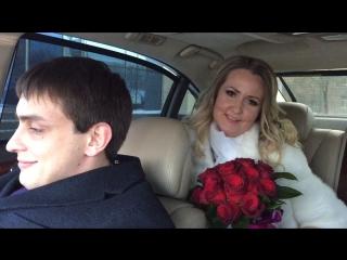 Видео отзыв об обслуживании компании Автопрокат Extra кортеж- VIP AUTO