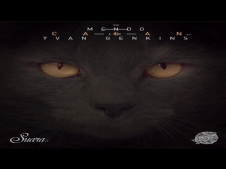 Mendo _ Yvan Genkins - The Volume