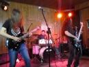 PULSA DI NURA - Show your helplessness (BadaBoom Spring Party live)