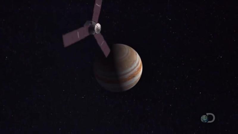 Юпитер - Близкий контакт