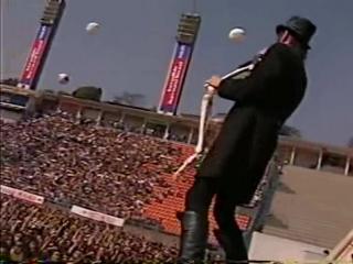 Mercyful Fate King Diamond - Sao Paulo, Brasil 24/08/1996