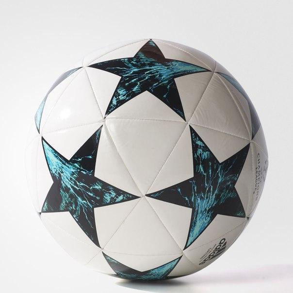 Футбольный мяч Finale 17 Capitano