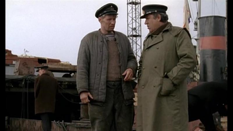 Конвой PQ-17 2004 Россия фильм-2