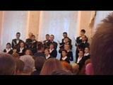 22 09 2016 ДУХОВНАЯ МУЗЫКА в ГРеческом зале Оперного театра