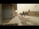 Военная приемка в Сирии. Часть 4. Мирные войны в Сирии 2017