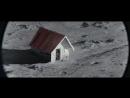 Социальная новогодняя реклама Человек на луне