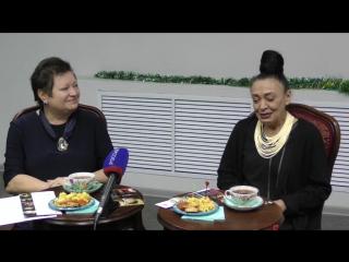 Пресс-конференция: юбилей Фариды Каримовой и премьера