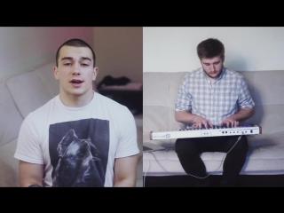 Рапапам — MiyaGi Эндшпиль (Cover) Павел Попов и Банкес