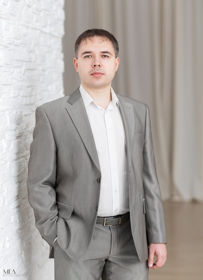 Тарас Осипенко