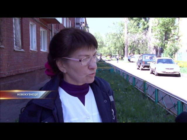 В Новокузнецке начался процесс по делу о нападении на врача скорой