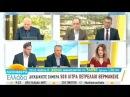 Μάριος Γεωργιάδης/ «Καλημέρα Ελλάδα», ANT1/ 17-11-2016