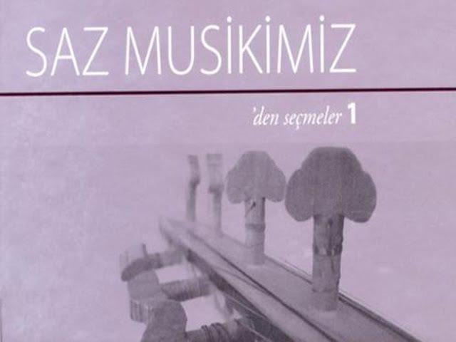 Saz Musikimizden Secmeler 15 Nihavend Saz Semaisi