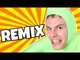 yachostry ft. Filthy Frank, iDubbbz - IM GAY REMIX