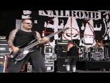 Nailbomb Feat Iggor Cavalera &amp Evan Seinfeld - Sick Life - Tradu