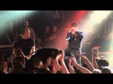 Ignite - Nothing Can Stop Me (New Song) (live 2014-04-29 Leipzig - Conne Island)
