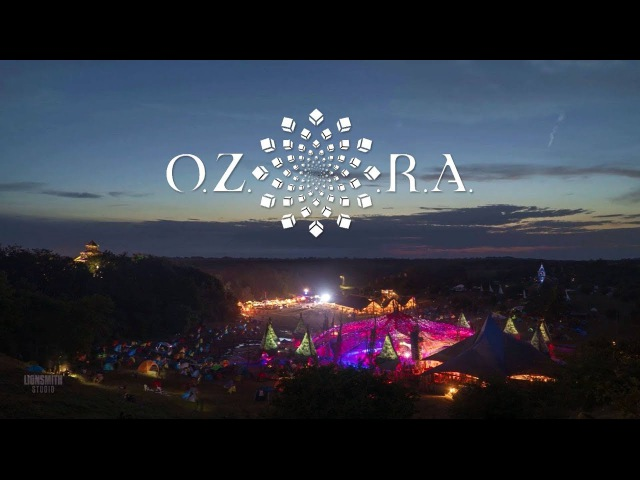 Ozora 2017 A Trip to Paradise Unofficial Aftermovie