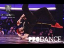 ISSEI vs THESIS FINAL UNDISPUTED WORLD BBOY MASTERS 2016