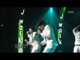 J-Walk - Sun Shower@ Music Core 20071013