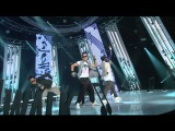 J-Walk - My Love @ Music Core 20080614