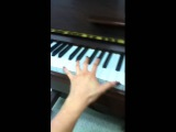 IAMX Piano Tutorial