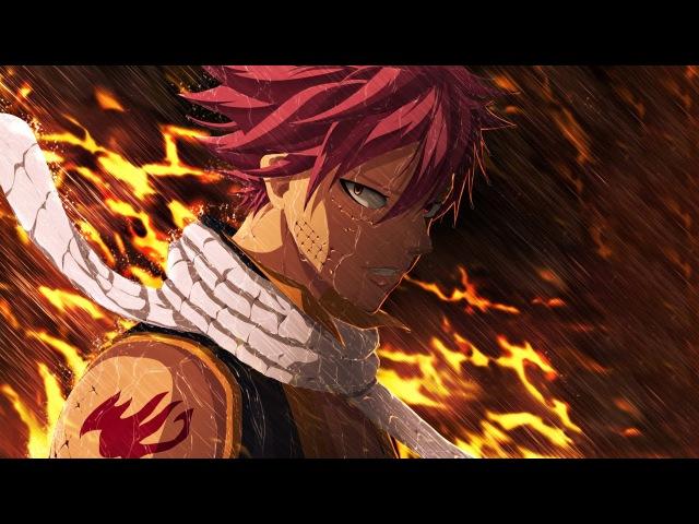 The Best of Fairy Tail Battle/Motivational Soundtracks