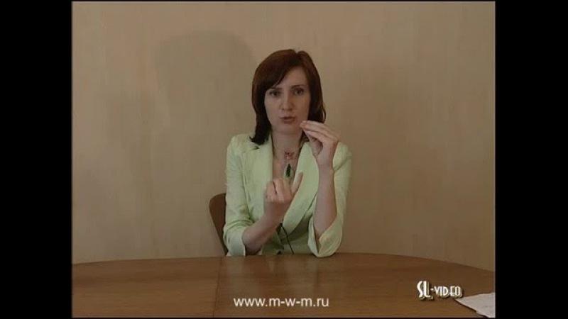 Пальчиковые игры от Екатерины Железновой - развивающий мультик «Музыка с мамой»