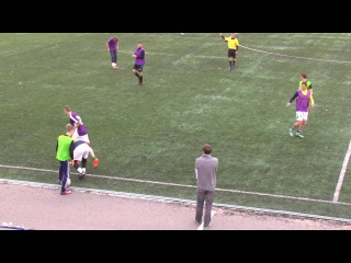 Сан Тропе - FRT 0:3 (полный матч)