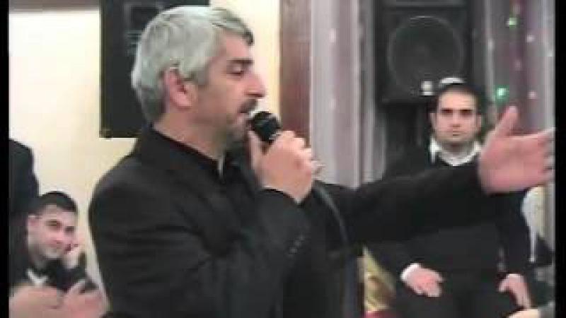Mən Diyəndə Sən Balet Eyliyərdün 2010 Məşədibaba Hacı Kərim Deyişmə Meyxana
