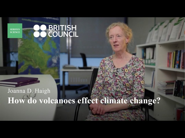 Radiative Forcing of Climate Change Joanna D Haigh