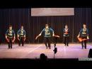 """Мужской армянский танец """"Шалахо"""". Исполняет танцевальный ансамбль """"Ахтамар"""""""