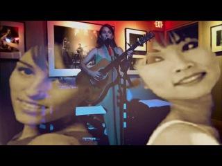 Amy Jo Johnson Thuy Trang - Tribute