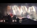 Rammstein Ich Tu Dir Weh Jones Beach Theater 6-25-17 Front IP7 HD