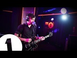 Twin Atlantic cover Kings Of Leon's Waste A Moment in the Live Lounge
