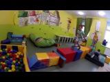 Детская Академия Паркура (Parkour Academy Kids) - Детский центр