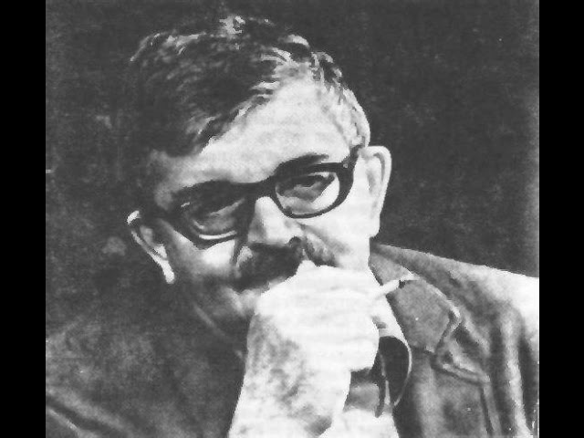 Аркадий Стругацкий. Жизнь на других планетах