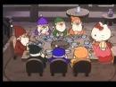 Hello Kitty as Snow White Full Episode
