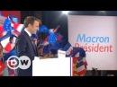 Що має зробити Макрон, щоб на наступних виборах перемогти Ле Пен? | DW Ukrainian