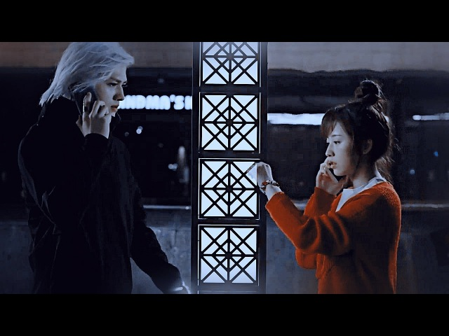 [FMV] Xiao Yin Ya Long - The Journey (寻找前世之旅)