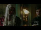 Shadowhunters 2x01