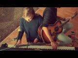 Kamikaze MØ | Guitar Loop Cover | Signe Hvetter