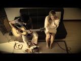 Signe Hvetter | Rather Go Blind | Guitar Loop