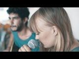 Glory Box / Here ( Alessia Cara ) Guitar Loop Cover | Signe Hvetter
