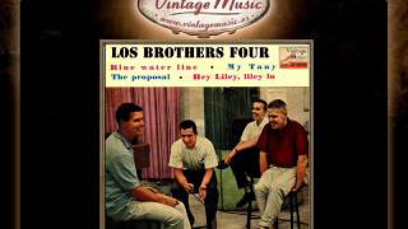 2The Brothers Four My Tany VintageMusic es