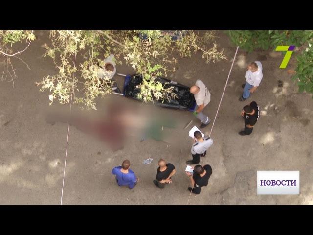 Студент Политеха выпал из окна девятого этажа учебного корпуса (новые подробности)