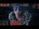 Hellblade Senua's Sacrifice Часть 1 Шедевр в стране мёртвых