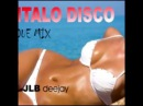 Mixed by JLB deejay ITALO DISCO DUE